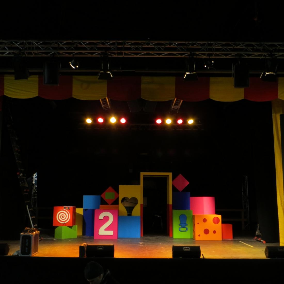Bumba Magico 2013