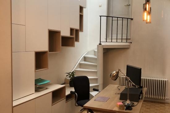 Desk Koen