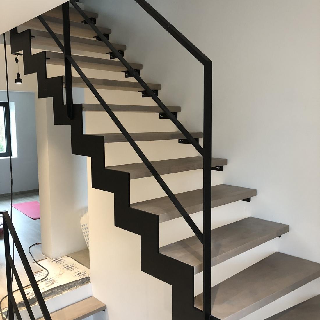 Steps - Leefdaal