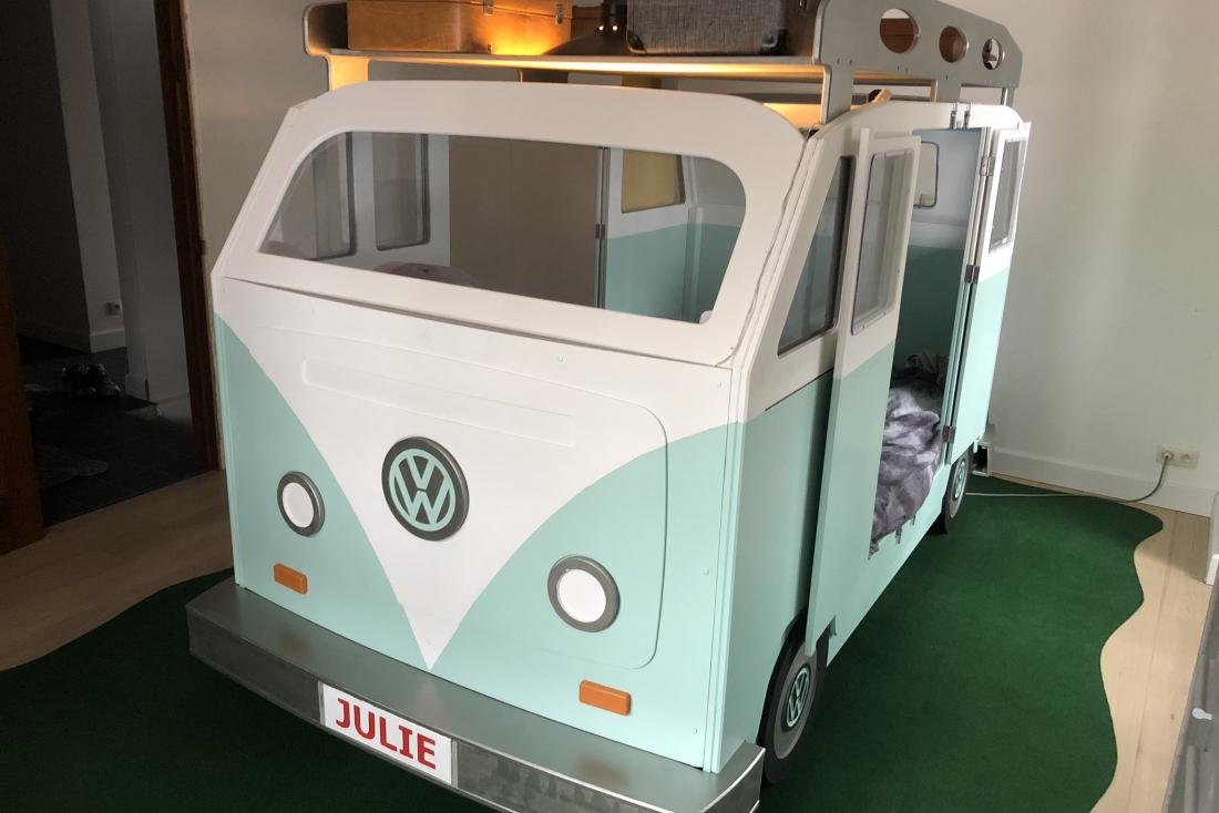 Volkswagen Sleepbus