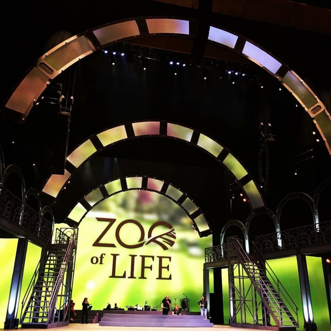 ZOO of Life 2018
