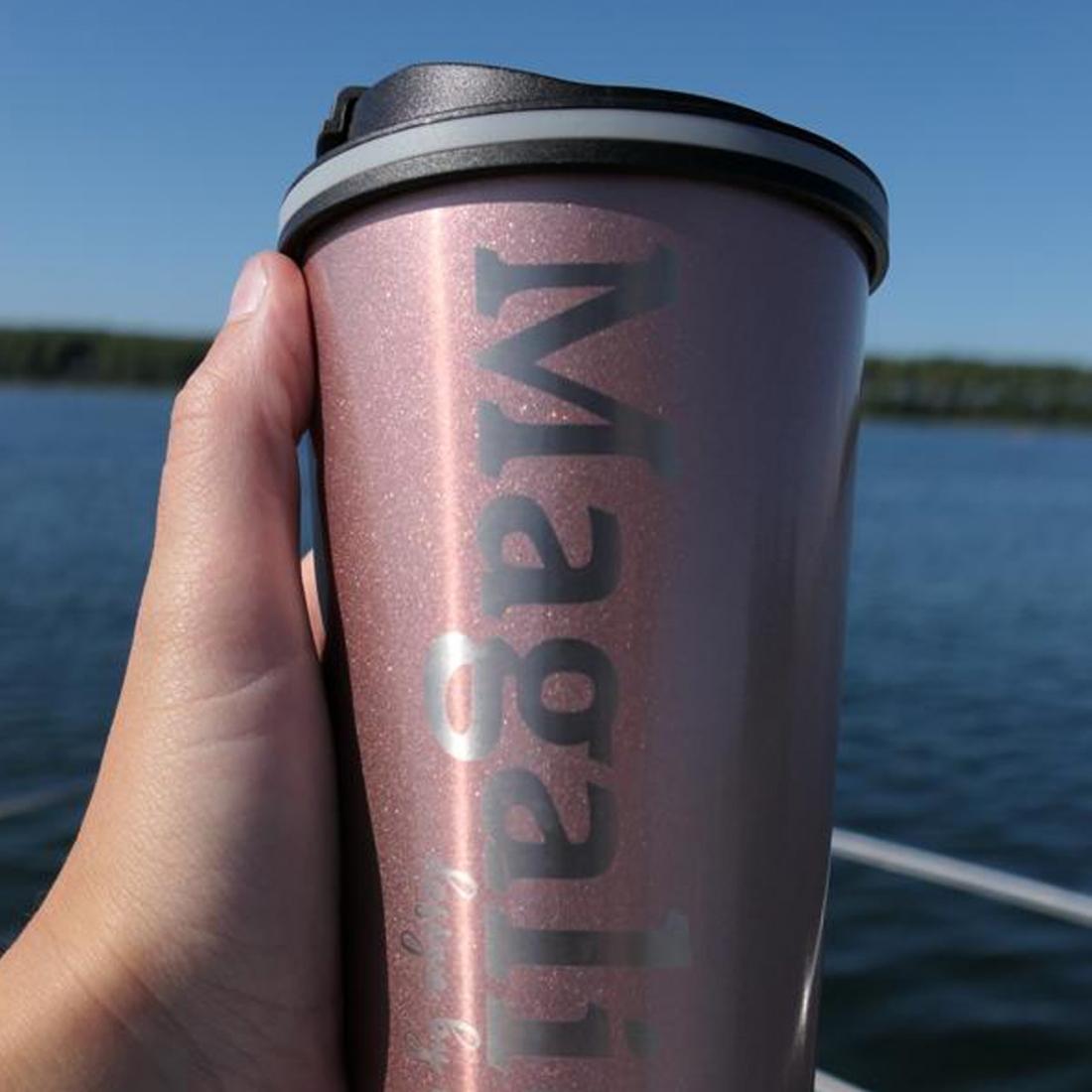 koffiebeker (thermisch) to go - 410ml