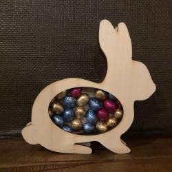 Benny the Poo-Bunny